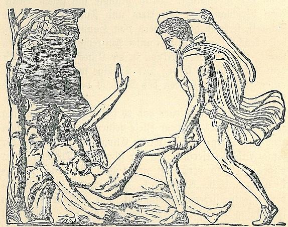 theseus_and_sciron